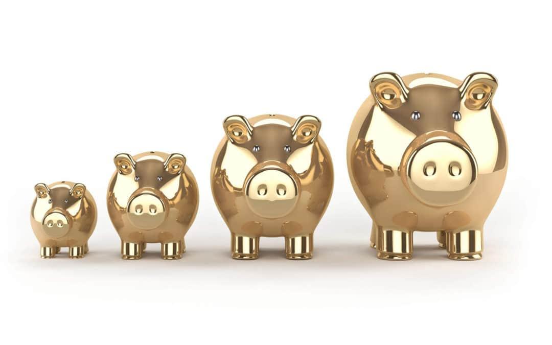 Devisen-Turbulenzen: Der Dollar gerät ins Straucheln!